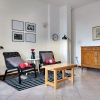 Bright apartment in Marostica