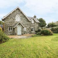 South Lodge, Dyffryn Ardudwy