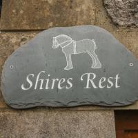 Shires Rest, Buxton