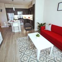 DTLA Grand Suites