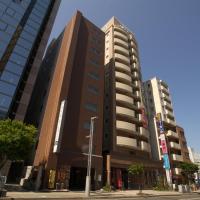 Hotel Route-Inn Sapporo Ekimae Kitaguchi