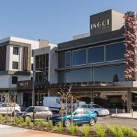 Ingot Hotel Perth, Ascend Hotel Collection, khách sạn ở Perth