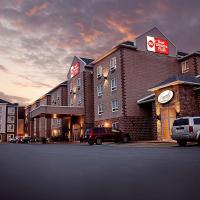 Best Western Dartmouth Hotel & Suites