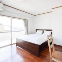 H103 Wi-Fi Yoyogi Sta 5min walk casual apartment