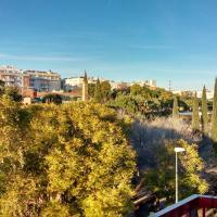 Apartamento en pleno centro cerca de Sevilla