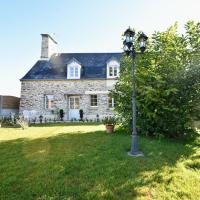 Modern Holiday Home in La Barre-de-Semilly