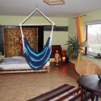 YOGA-Balkonzimmer