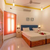 Dream Inn, Maldives – Sun Beach Hotel