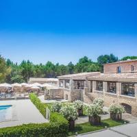 Le Phébus & Spa – Relais & Châteaux