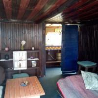Casa Gaia Cabo Polonio