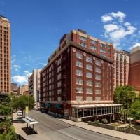 Homewood Suites by Hilton San Antonio Riverwalk/Downtown