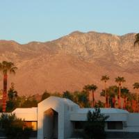 Palm Canyon Villas
