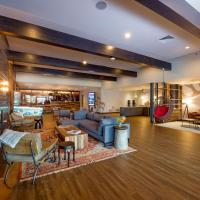 The Ridgeline Hotel-Estes Park, Ascend Hotel Collection