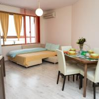 Grand Studio Apartment - Dolce Vita, Varna