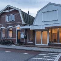 Place 2B in countryside of Amsterdam, First Floor
