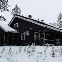 Jänkäkolo Holiday Home