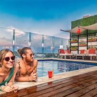 Nomads Hotel Hostel & Bar