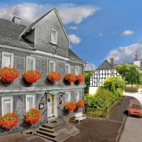 Hotel-Pension Haus Erna