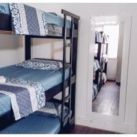 Hostel Santana