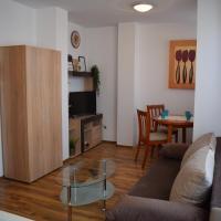 Ramada 2 - Apartment
