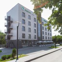 Hotel Rakurs