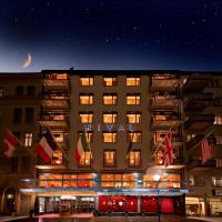 Hotel Rival