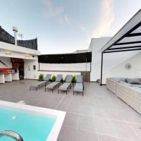 Relax House with private Pool - Barbacue - WiFi