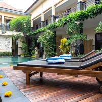 Buana Home Stay by Suka Hospitality