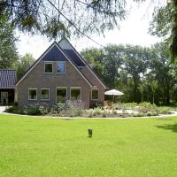 Cozy Holiday Home in Zuidwolde near Forest