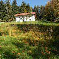 Ferienhaus Waldwipfelromantik