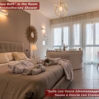 4 Star Luxury Rooms & SPA