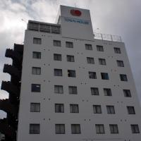 Tsuyama Central Hotel Townhouse