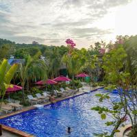 Phu Quoc Bambusa Resort, hotel in Phú Quốc