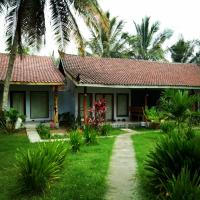 Mengalung Homestay