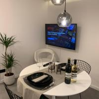Design Loft Apartment Vermeer