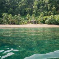 Playa Guadualito