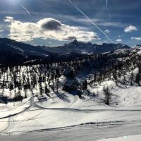 Chalet sulle piste da sci in zona esclusiva