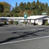 Coachman Motel