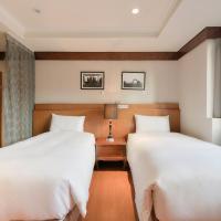 The Rivero Hotel