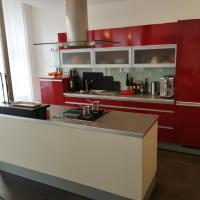 Grand Vienna City Center Apartment