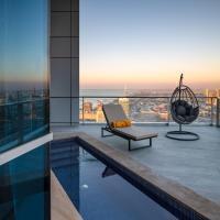 bnbme 23-Marina Penthouse 4Bedroom