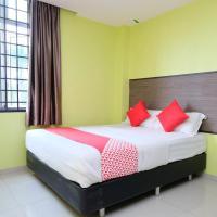Hotel De' Tees, Masai Utama, hotel in Pasir Gudang