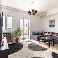 Bucuresti City Center Apartment