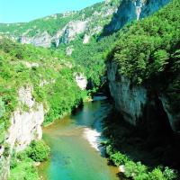 Azureva La Malene Gorges du Tarn