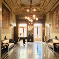 Palazzo Framarino dei Malatesta