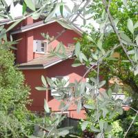 Villa Barovier Apartments