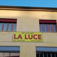 B&B La Luce - Casa di Ale