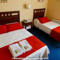 Hotel Federico I