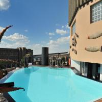 Protea Hotel by Marriott Johannesburg Parktonian All-Suite