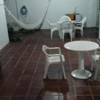 Casa Muito Agradável e Grande, Quase Beira-Mar - Itamaracá-Forte Orange-PE - 3Qtos/Suite